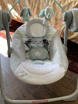 Baby Swing for Sale in Arvada,  CO