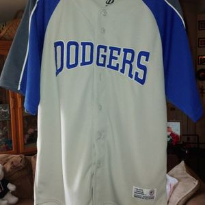 Dodgers Jersey Size Large for Sale in Chino, CA
