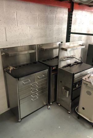 SMR ENT Cabinets for Sale in Miami, FL