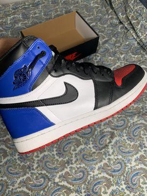 Jordan 1 top 3 sz 8.5 for Sale in Brooklyn, NY