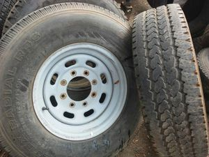 """FIRESTONE LT265/75/16"""" TIRES for Sale in US"""