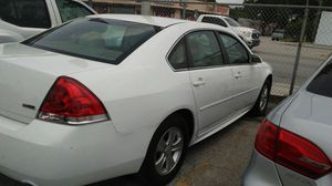 2013 chevy impala...we finance with 1500 down for Sale in Miami, FL