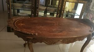 Antiques coffee table for Sale in Ocoee, FL