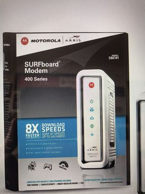 Cable Modem for Sale in City of Industry, CA
