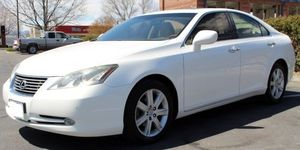 CLEAN TITLE 07 Lexus ES350 for Sale in Buffalo, NY