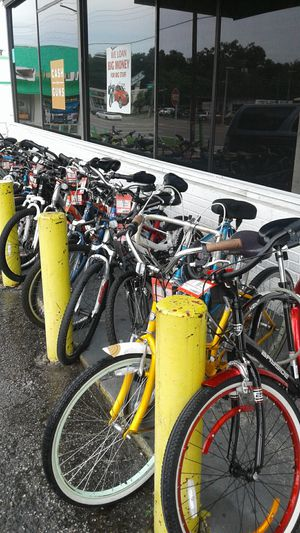 Bikes, Bicycles for sale! As low as $10! for Sale in Tampa, FL