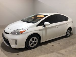 2014 Toyota Prius for Sale in Houston, TX