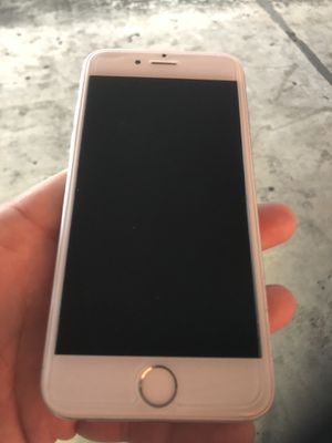 Iphone 6s Unlocked 32G for Sale in Miramar, FL