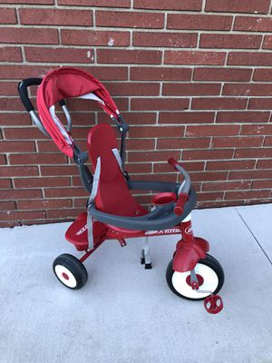 Radio-Flyer Tricycle for Sale in Detroit, MI