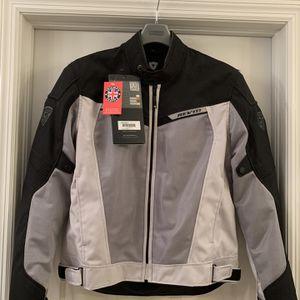 Rev-it Airwave 2 Jacket XL (NEW) for Sale in Lithia, FL
