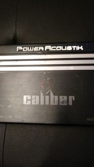 Amp 1600 for Sale in Los Angeles, CA