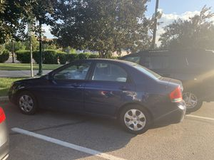 2007 Kia spectra Ex for Sale in Fort Collins, CO