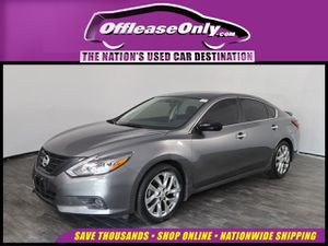 2018 Nissan Altima for Sale in North Lauderdale, FL