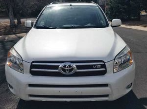 Moon Roof& Sun Roof Toyota Rav4 Clean Title for Sale in Los Angeles, CA