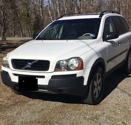 2004 Volvo Xc90 for Sale in Louisa,  VA