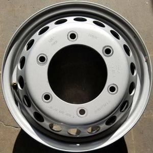 "16"" MERCEDES SPRINTER 3500 DUALLY STEEL WHEEL RIM 6 SLOT 16x5 1/2 2014-2018 for Sale in Indianapolis, IN"