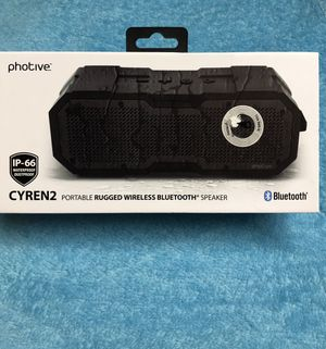 Bluetooth speaker for Sale in Takoma Park, MD