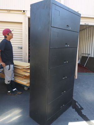 File cabinet for Sale in Oceanside, CA