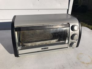 Toaster Oven for Sale in Homestead, FL