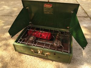 Coleman gas grill for Sale in Houston, TX