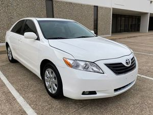 2007 Toyota Camry for Sale in Tuscaloosa, AL