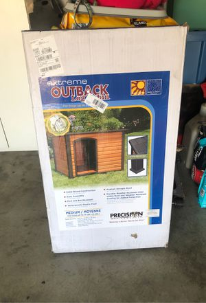 Dog house BRAND NEW !!!!! for Sale in Bakersfield, CA
