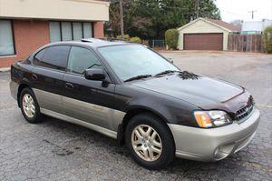 2003 Subaru Outback for Sale in Summit, IL