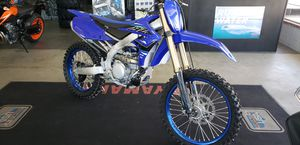 2021 Yamaha yz450F for Sale in Cocoa, FL