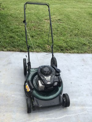 Push mower for Sale in Cape Coral, FL