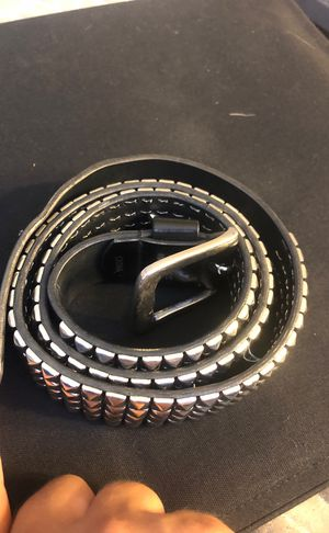 Large studded belt for Sale in El Monte, CA