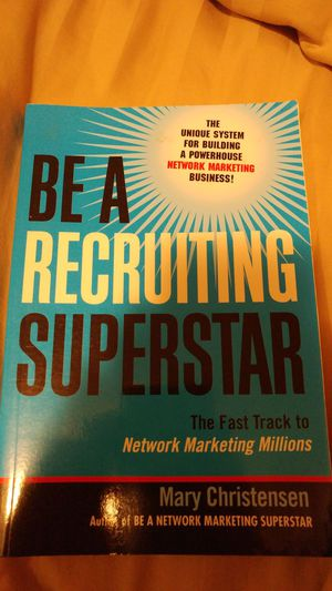 Be a Recruiting Superstar for Sale in Harper Woods, MI