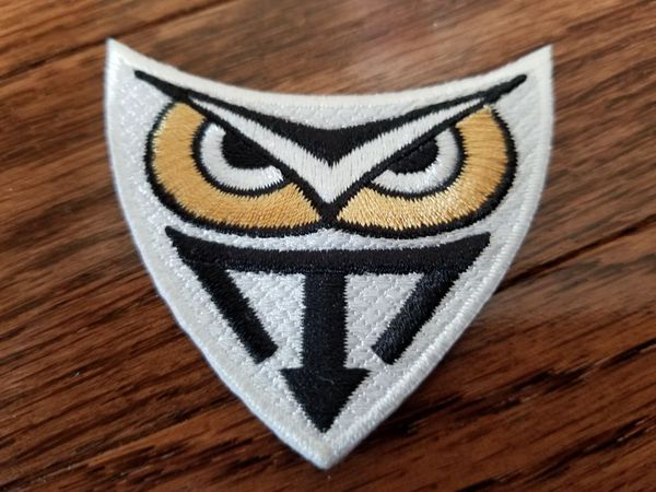 Loot crate iron on Blade RunnerFuture Replicant Tyrell Corporation Logo Patch