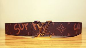 SUPREME BELT for Sale in Norfolk, VA