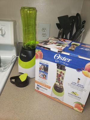 Foster Blender Bottle for Sale in Alpharetta, GA