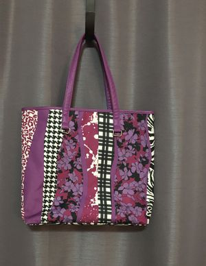Medium travel tote bag. for Sale in Luling, LA