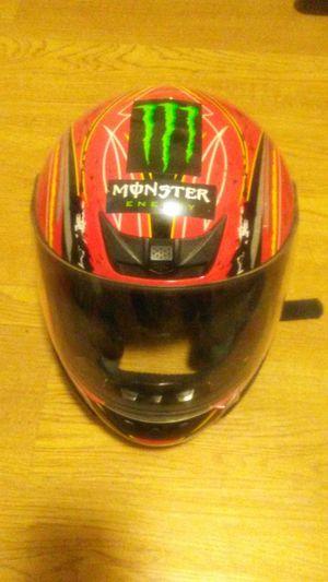 Motorcycle helmet xs for Sale in Waynesboro, VA