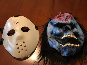 Adult Halloween Masks for Sale in Brecksville, OH
