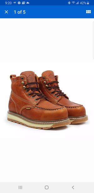 Bonanza work & casual boots for Sale in Bolingbrook, IL