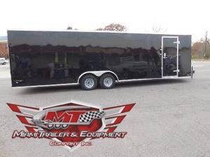 Enclosed Race Trailer for Sale in Miami, FL