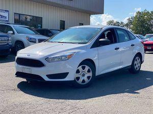 2015 Ford Focus for Sale in Fredericksburg, VA
