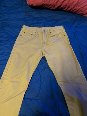 Levi's pants for Sale in Fresno, CA