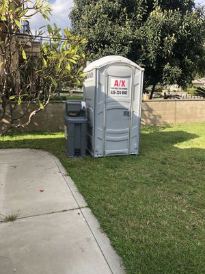 Portable restrooms for Sale in West Covina, CA