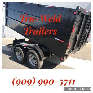 TRU-WELD TRAILERS for Sale in Temecula, CA
