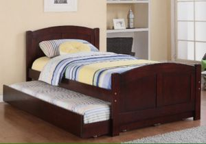 Boys or girls twin trundle, **we have in store for Sale in Orlando, FL