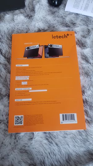 Macbook Pro 13inch Privacy Screen Protector for Sale in Fargo, ND
