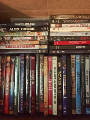 Movies DVD for Sale in Sanger, CA