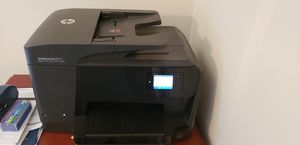 HP Wireless Officejet Pro 8710 Printer Scanner Copier for Sale in Greenville, NC
