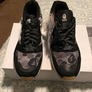 Adidas ZX8000 Undefeated Bape Size 10.5 for Sale in San Diego, CA