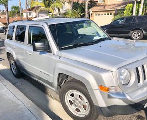 Jeep Patriot 2011 for Sale in Las Vegas, NV