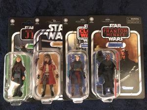 "Star Wars Vintage 3.75"" figures for Sale in San Diego, CA"